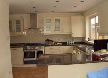 Thumbnail 4 bedroom terraced house to rent in Suffolk Road, Ilford
