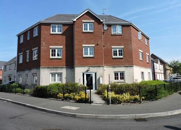 Thumbnail 2 bed flat for sale in Six Mills Avenue, Gorseinon, Swansea