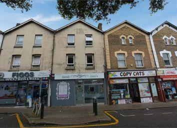 1 bed flat for sale in Nuxley Road, Belvedere, Kent DA17