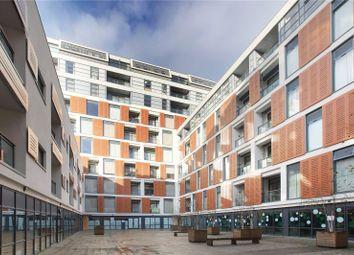 Thumbnail 1 bedroom flat to rent in 3 Cornell Square, Nine Elms, London