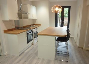 Thumbnail 2 bed flat to rent in Cliff Street, Preston