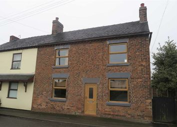 Thumbnail 2 bed semi-detached house to rent in Lockwood Road, Kingsley Holt, Stoke-On-Trent