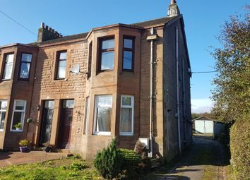 1 bed flat for sale in Overtown Road, Wishaw ML2
