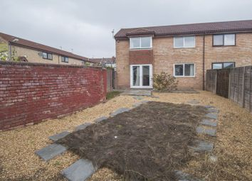 Thumbnail 2 bed terraced house for sale in Poets Close, Whitehall, Bristol