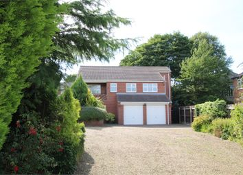 Thumbnail 4 bed detached house for sale in Station Road, Keyingham, East Riding Of Yorkshire