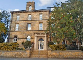 Thumbnail 1 bed flat for sale in The Adelphi, Harrogate
