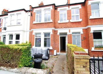 Thumbnail 4 bed property to rent in Evelyn Road, London