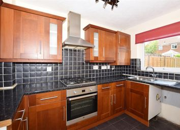 Thumbnail 3 bed end terrace house for sale in Grampian Way, Downswood, Maidstone, Kent