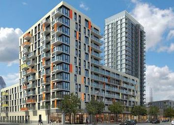Thumbnail 1 bed flat to rent in Kensington Apartments, Commercial Street, Aldgate East