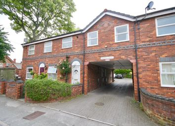 Thumbnail 1 bed flat for sale in Westminster Road, Hoole, Chester