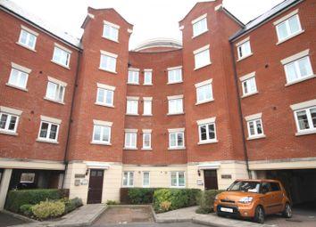 Thumbnail 2 bed flat to rent in Regency Court, Brookbank Close, Cheltenham