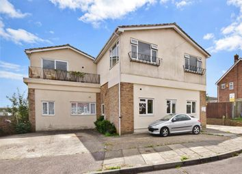 Thumbnail 3 bedroom flat to rent in Lambs Walk, Seasalter, Whitstable