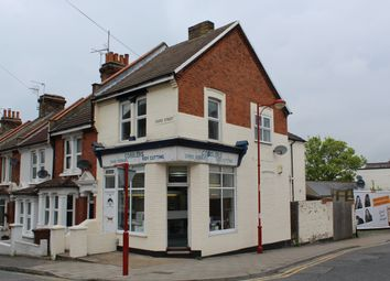 Thumbnail 1 bedroom property for sale in 2A Foord Street, Rochester, Kent