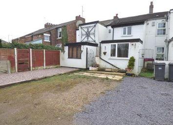 Thumbnail 2 bed terraced house for sale in Victoria Road, Walton-Le-Dale, Preston, Lancashire