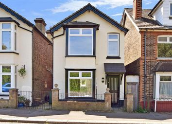 Thumbnail 3 bed detached house for sale in Hooley Lane, Redhill, Surrey