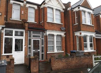Thumbnail 5 bedroom terraced house for sale in Harlesden Road, London
