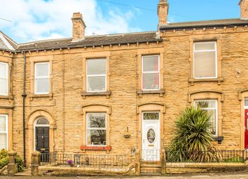 Thumbnail 3 bed terraced house for sale in Ackroyd Street, Morley, Leeds