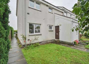 Thumbnail 1 bed flat to rent in Youngs Court, Crieff