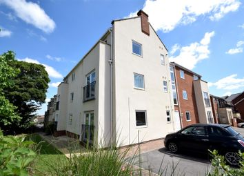 Thumbnail 1 bed flat for sale in Dirac Road, Ashley Down, Bristol