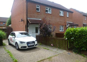 Thumbnail 3 bedroom semi-detached house to rent in Wandlebury, Giffard Park