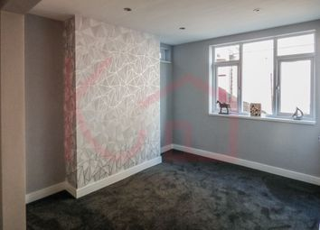Thumbnail 1 bedroom flat to rent in Ground Floor Flat, Leicester Avenue