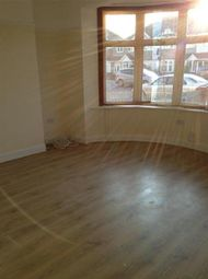 Thumbnail 3 bed terraced house to rent in Aldborough Road South, Seven Kings