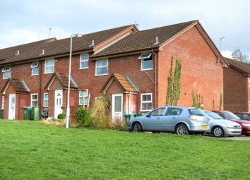 Thumbnail 1 bed maisonette for sale in Dalesford Road, Aylesbury