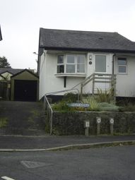 Thumbnail 1 bed semi-detached bungalow to rent in Whiteley Avenue, Follaton, Totnes