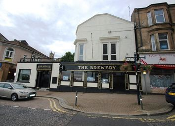 Thumbnail Pub/bar for sale in Argyll Street, Dunoon