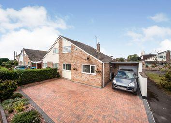 Southview Road, Westonzoyland, Bridgwater TA7. 3 bed semi-detached house
