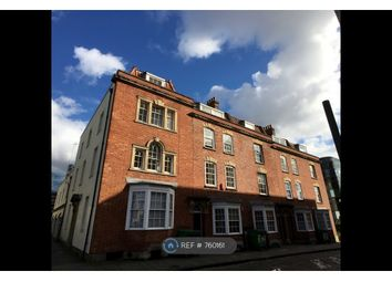 Thumbnail 1 bed flat to rent in Brunswick Square, Bristol