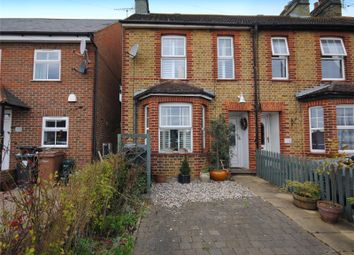 Thumbnail 2 bed semi-detached house for sale in Main Road, Broomfield, Chelmsford, Essex