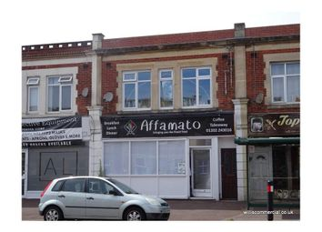Thumbnail Commercial property for sale in 874 & 874A Wimborne Road, Moordown