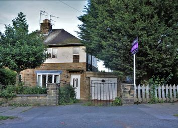 Thumbnail 3 bedroom semi-detached house for sale in Templars Way, Bradford