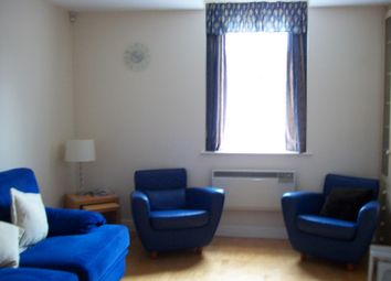Thumbnail 1 bed flat to rent in Henley Street, Stratford Upon Avon