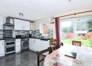 Thumbnail 3 bed terraced house to rent in Arnett Avenue, Finchampstead, Wokingham, Berkshire