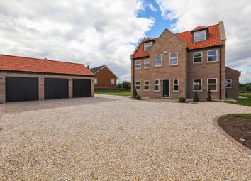 Thumbnail 5 bed detached house for sale in Church Street, Wales, Sheffield