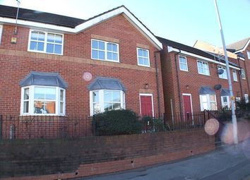 Thumbnail 3 bedroom semi-detached house to rent in Hartshill Road, Hartshill, Stoke-On-Trent