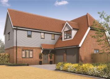 Thumbnail 4 bed property for sale in Orchard Gardens, Melbourn