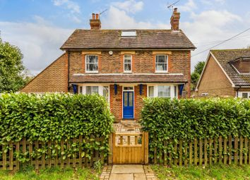 Thumbnail 4 bed detached house for sale in Loxwood Road, Alfold, Cranleigh