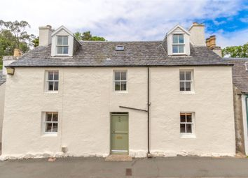 Thumbnail 4 bed detached house for sale in Harbour Street, Plockton, Ross-Shire