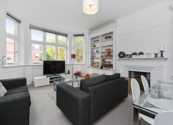 Thumbnail 2 bed flat to rent in Maresfield Gardens, London