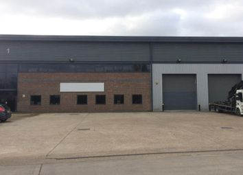 Thumbnail Industrial to let in Unit 1 Langley Park, Waterside Drive, Langley