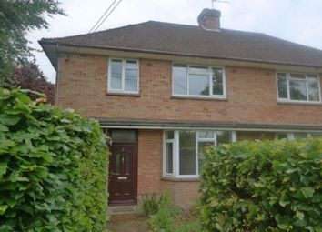 Thumbnail 3 bed semi-detached house to rent in Turkey Cock Lane, Stanway, Colchester