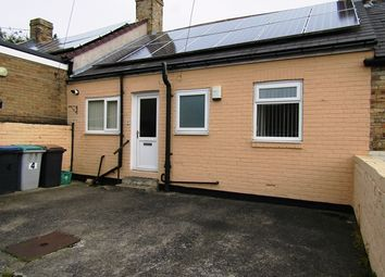 Thumbnail 2 bed bungalow to rent in 4 Mill Street, Delves Lane, Consett