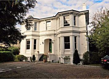 Thumbnail 2 bed flat to rent in 2 Beulah Road, Tunbridge Wells