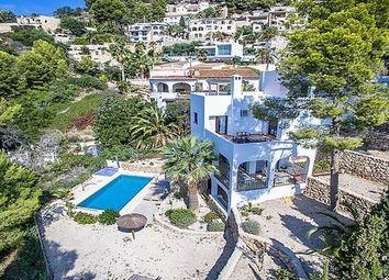 Thumbnail 4 bed villa for sale in Spain, Valencia, Alicante, Benissa