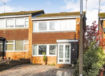 Thumbnail 3 bed semi-detached house for sale in Elmwood, Sawbridgeworth