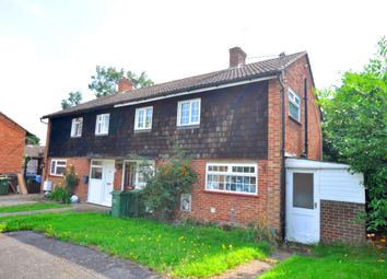 Thumbnail 5 bed semi-detached house for sale in Coppice Close, Park Barn, Guildford