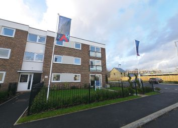 Thumbnail 2 bed flat to rent in Martin Close, Uxbridge